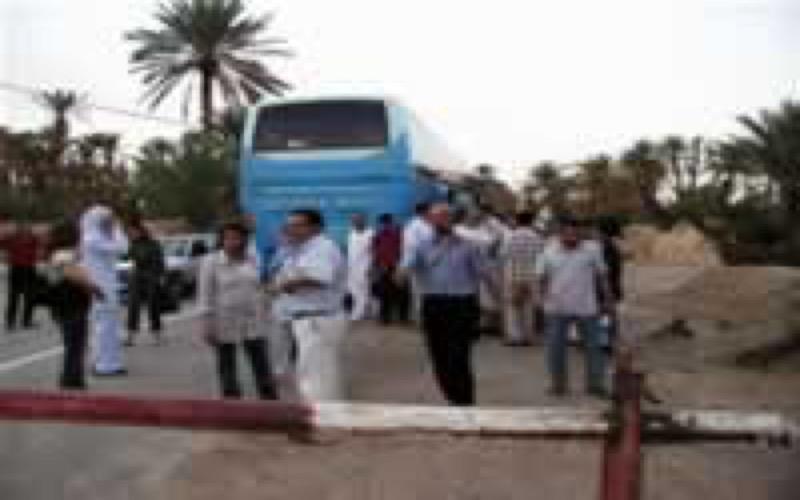 Imminente réouverture de la frontière algéro-marocaine