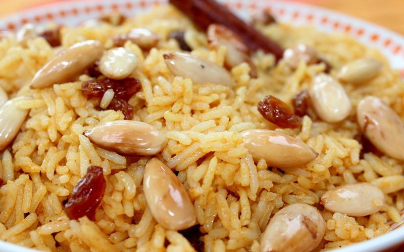 riz au poulet et safran recette de riz au poulet et safran. Black Bedroom Furniture Sets. Home Design Ideas