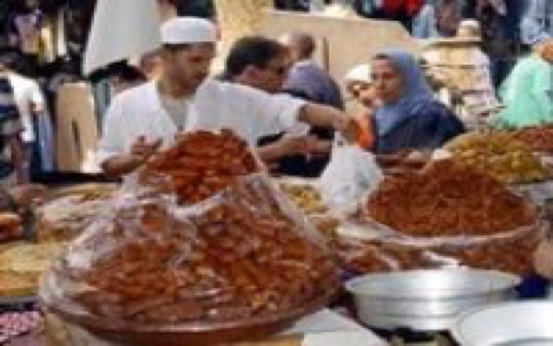 A l'heure du ramadan, les ménages marocains ne sont pas à la fête