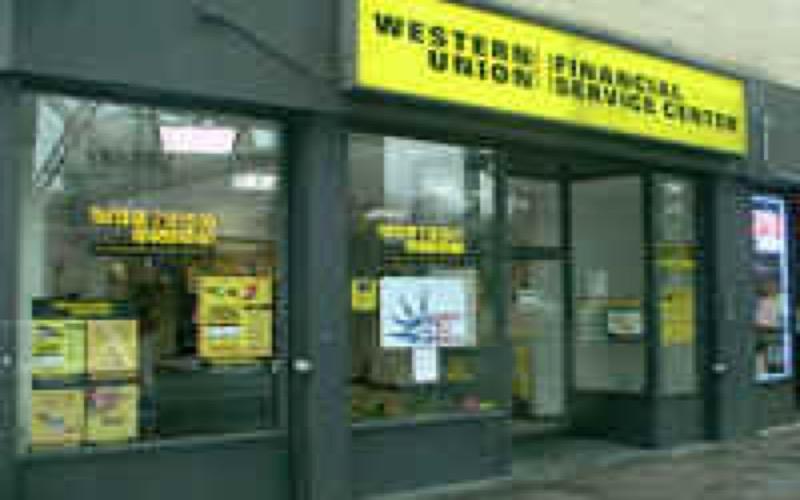 Western union ouvre points de vente au maroc