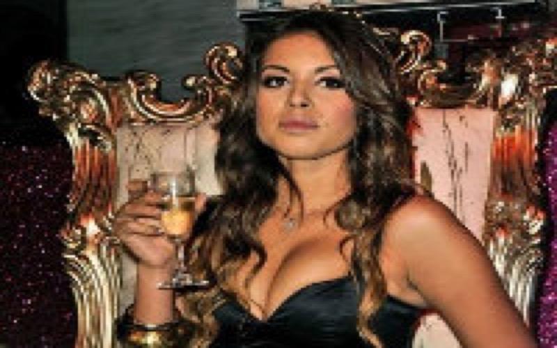 prostituée mexicaine