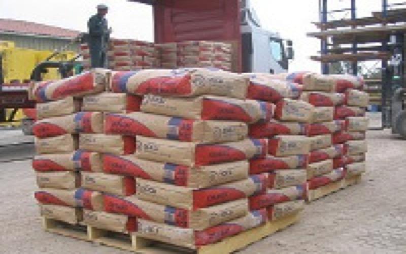Melilla interdit les mat riaux de construction en for Prix materiaux construction maroc