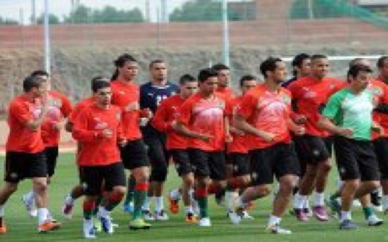 le match maroc algerie accessible en direct sur al aoula posted by ...