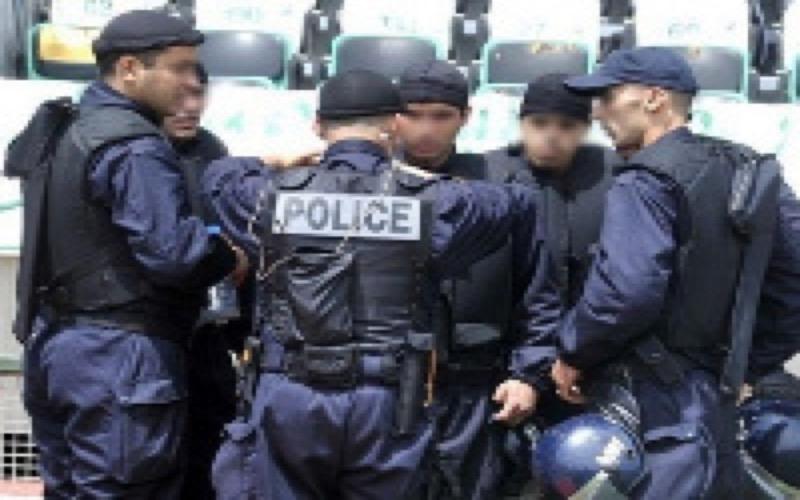 La Police Marocaine Recrute Des Psychologues
