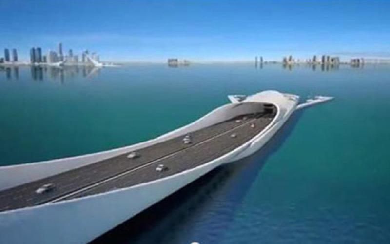 le maroc relance le projet de tunnel sous la m diterran e. Black Bedroom Furniture Sets. Home Design Ideas