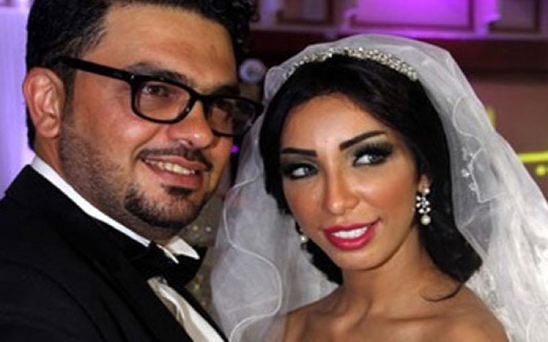Dounia Batma est désormais l'épouse du milliardaire bahreini Mohamed Tork