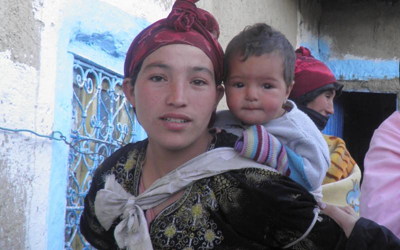 Cherche fille pour mariage au maroc