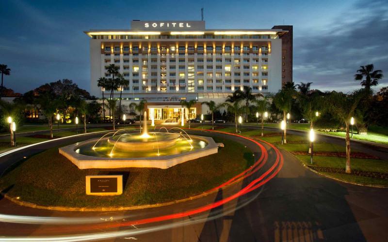 Voil le prix des chambres d h tel du real de madrid au maroc for Prix chambre d hotel
