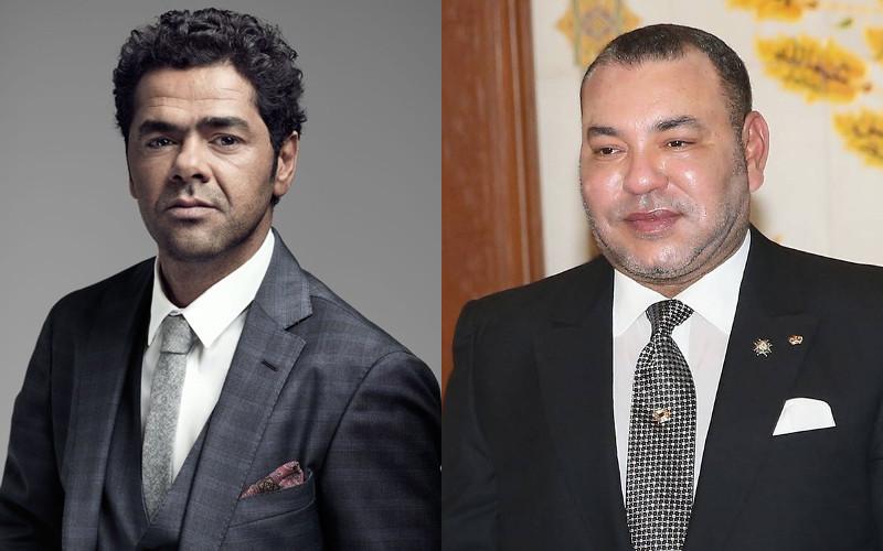 Jamel debbouze parle de ses rencontres avec le roi mohammed vi for Agessa ou maison des artistes