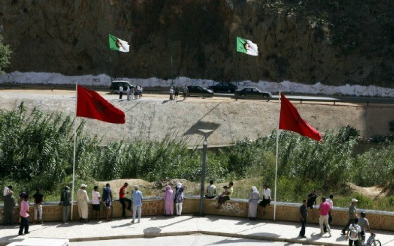 Quelles conséquences de la fermeture de la frontière algéro-marocaine depuis 1994 ?
