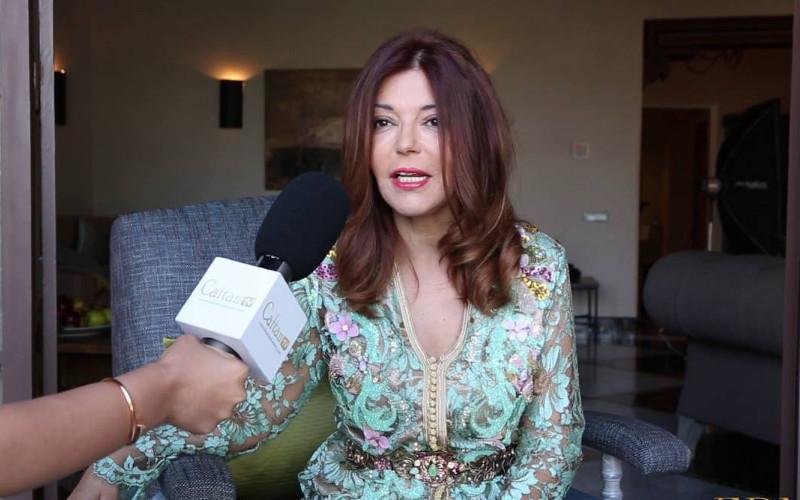 Interview de Samira Sa...