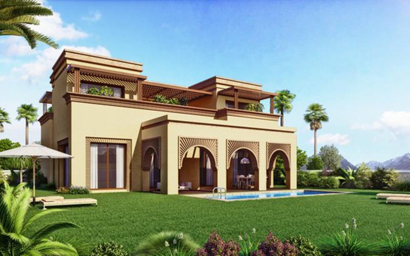 Amazing construire une villa with construire une villa for Construire sa villa