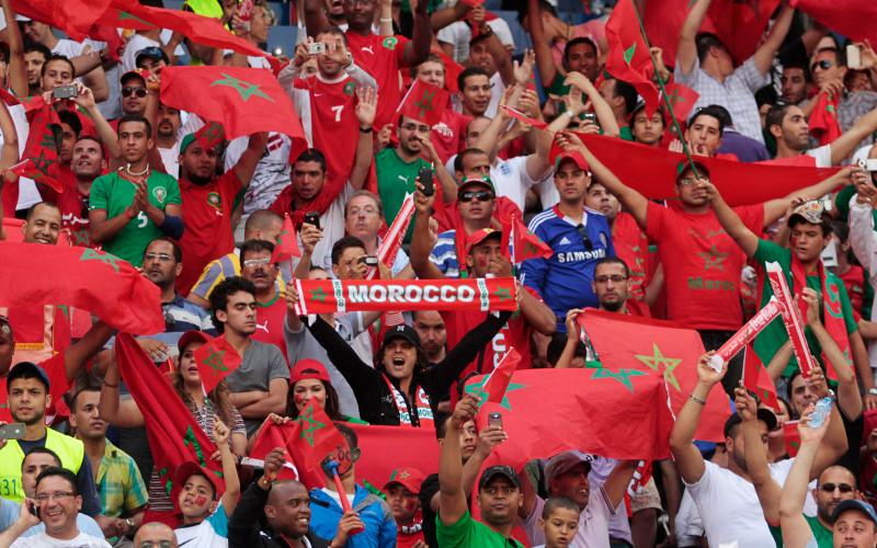 rencontre marocaine 100 gratuit Anglet