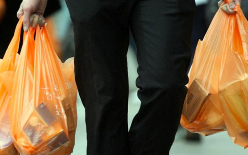 Malgr son interdiction le sac plastique continue d 39 tre for Habitat rural en algerie pdf