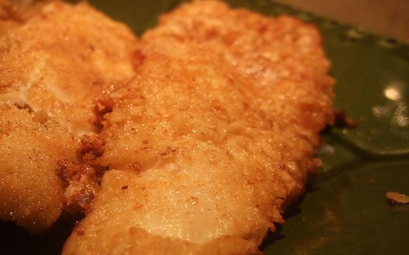 Poisson frits