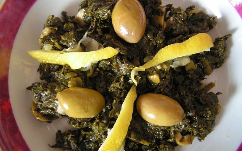 Feuilles de blettes recette de feuilles de blettes - Comment cuisiner les feuilles de blettes ...