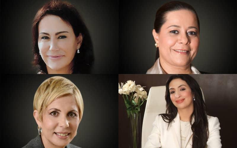 Voici les quatre femmes d'affaires marocaines les plus puissantes - Marocains du monde