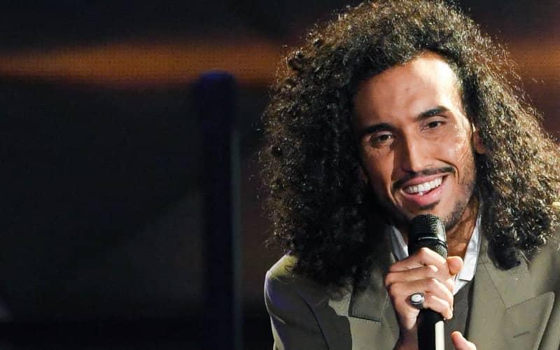Wahil, la voix envoûtante de The Voice - Marocains du monde
