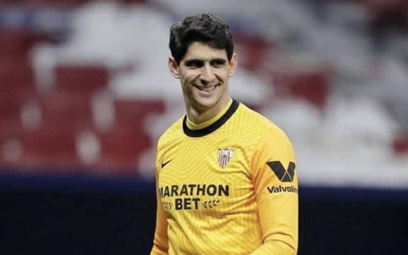 Yassine Bounou, meilleur gardien de buts du championnat espagnol - Marocains du monde