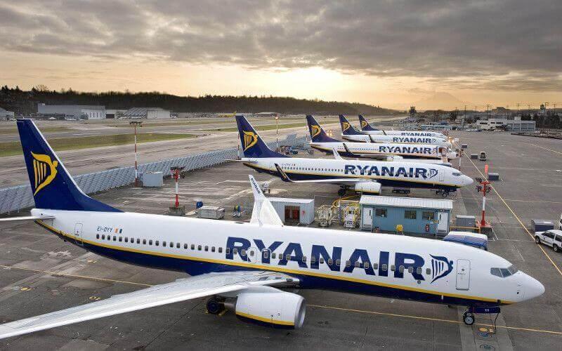 Ryanair propose une nouvelle liaison au départ du Maroc - Marocains du monde