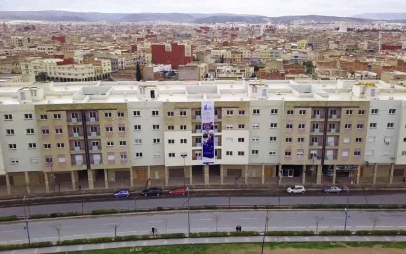 Immobilier au Maroc : les prix des actifs neufs et anciens ont chuté en 2020 - Marocains du monde