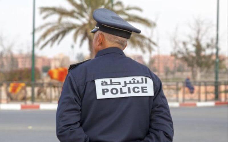 Salé : suspension d'un policier toxicomane - Marocains du monde