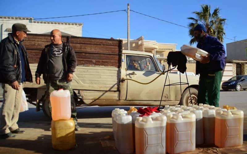 Carburants : le marché noir règne en maître au Maroc - Marocains du monde