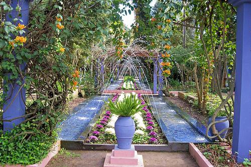 les Jardins exotiques de Bouknadel  Bouknadel6