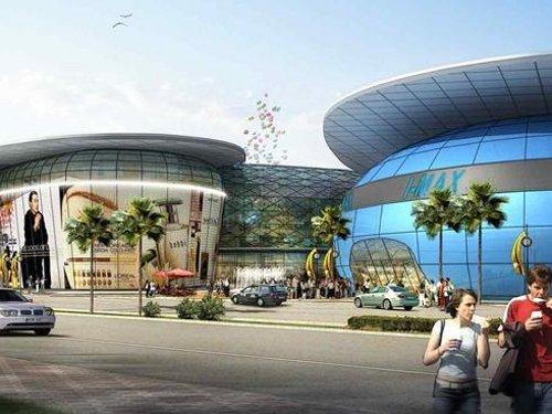 morocco 39 mall de casablanca. Black Bedroom Furniture Sets. Home Design Ideas