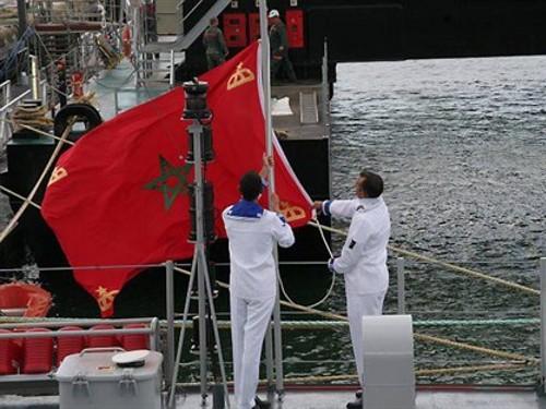 Envoi des couleurs Marine Royale Patrouilleur_marine_royale_marocaine