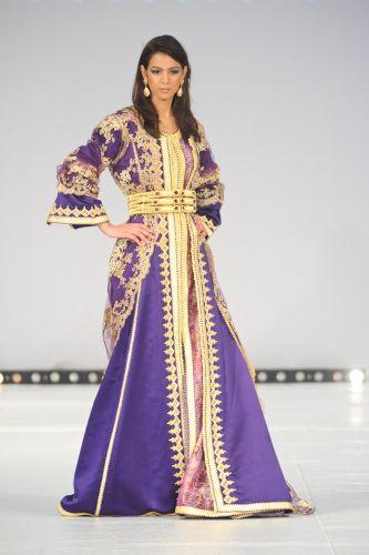 caftans khadija lahjouji