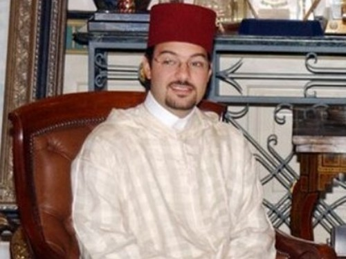 Moulay Ismail Prince Moulay Ismaïl | Photos
