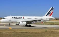 Air France lance le vol Paris-Tanger