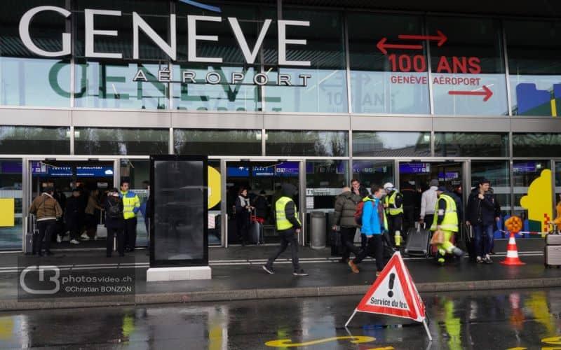 L'aéroport de Genève va desservir trois villes au Maroc