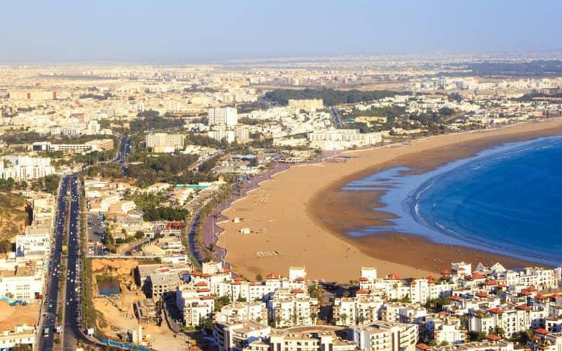 Agadir aura bientôt son premier parking souterrain