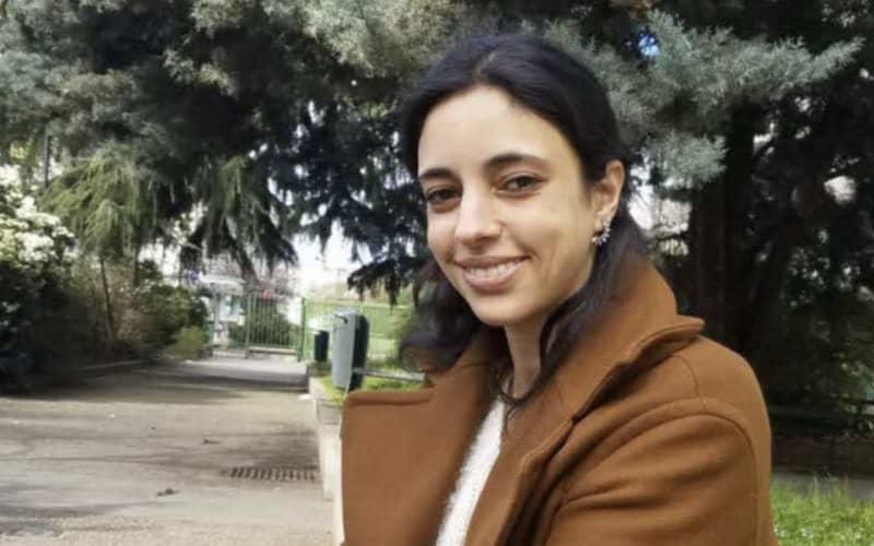 Le rêve de la Marocaine Aïcha Errazani pour son village natal