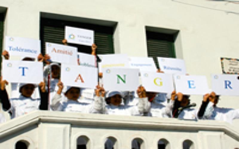 Expo 2012 : Et Tanger tourne la page