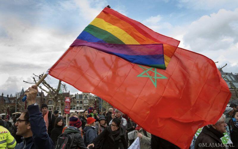 site de rencontre lesbienne au maroc)