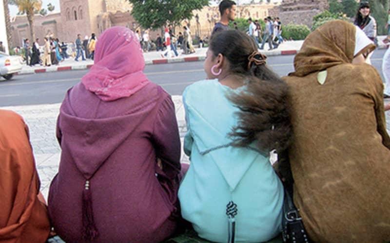 Hommes marocains les documents.openideo.com :