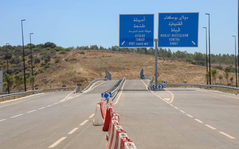 Un prêt européen pour moderniser les autoroutes marocaines - Marocains du monde