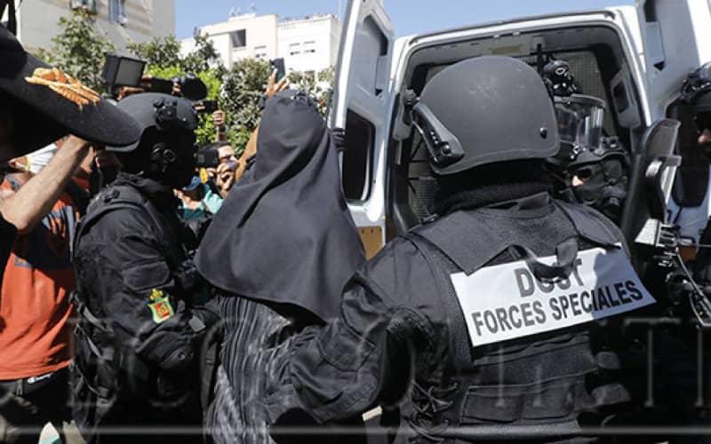 Les deux terroristes arrêtés à Taroudant prévoyaient un carnage