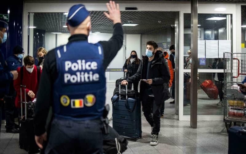 La Belgique impose de nouvelles restrictions aux MRE