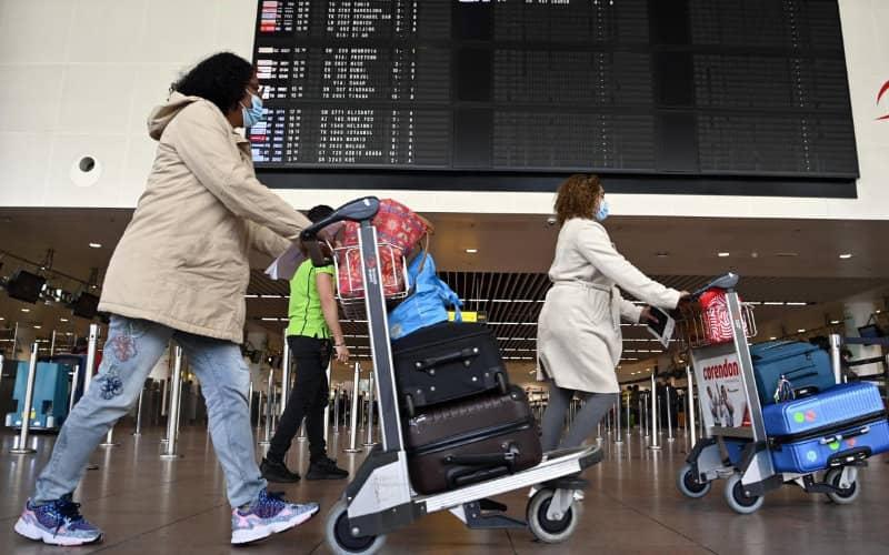 Belgique: les MRE parmi les plus infectés après les vacances