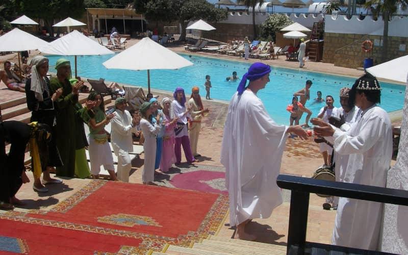 Clap de fin pour Club Med Agadir