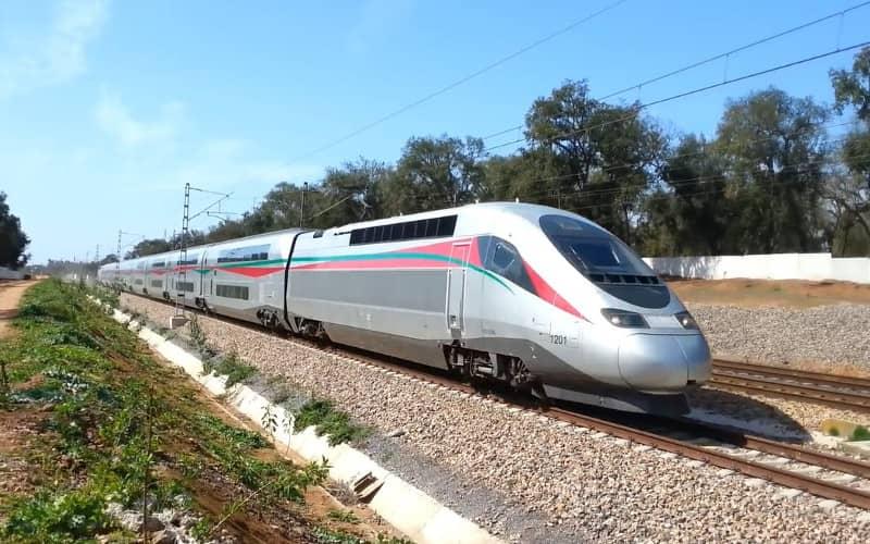 Un groupe chinois s'intéresse au projet LGV Marrakech-Agadir