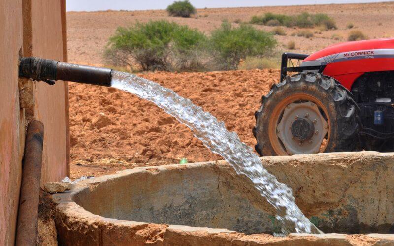 Le Maroc va-t-il augmenter le prix de l'eau?
