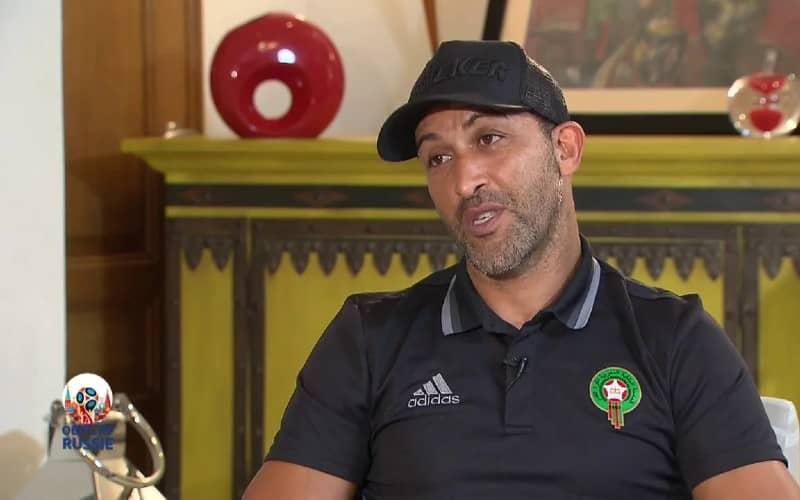Mustapha Hadji condamne les tweets d'Abdeslam Ouaddou et soutient Fouzi Lekjaa - Marocains du monde