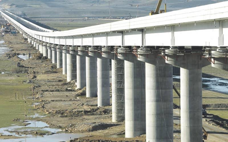 Bientôt le plus grand pont du Maroc à Laâyoune