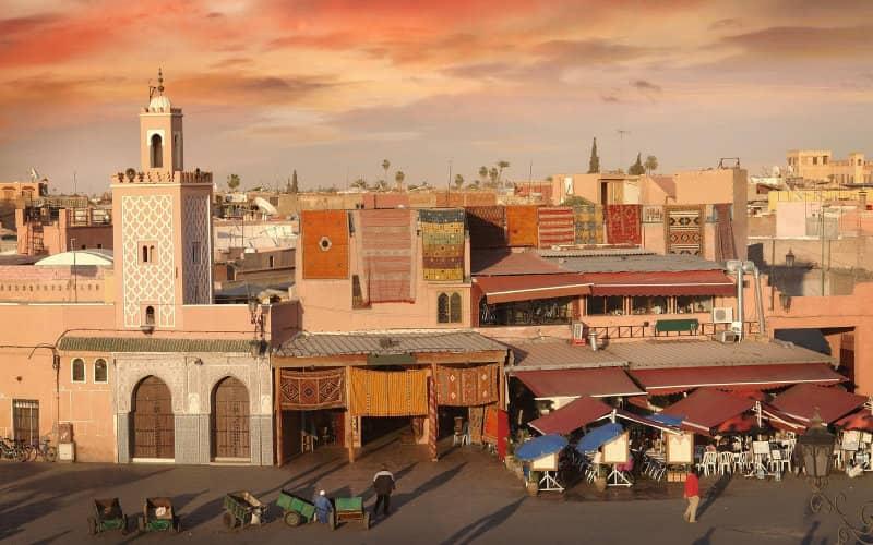 Vacances au Maroc: les professionnels attendent impatiemment les MRE