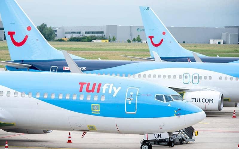 Tui fly va desservir neuf villes marocaines au départ de la Belgique